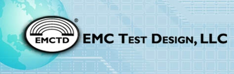 EMC Test Design